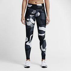 Nike Legend 2.0 Mega Liquid Tight Trainingsbroek voor dames. Nike Store NL