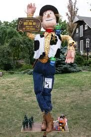 scarecrow competition - Google Search