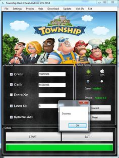 Township Hack Cheat Free Download Apk Cash Coins