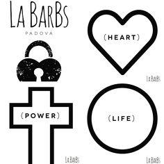 """Le Tre """"essenze"""" La BarBs 📿"""