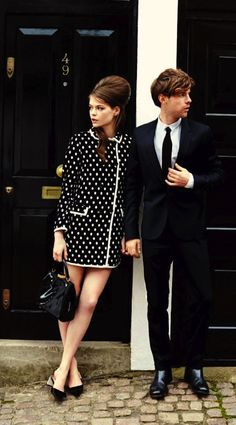 Perfect couple chic