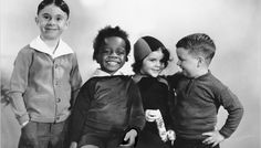 The Little Rascals Great oldie