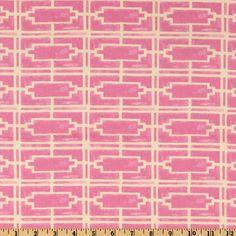 Haven's Edge Walls Pink
