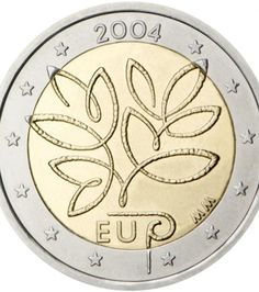 Detailed image and information about 2 euro coin Fifth Enlargement of the European Union in 2004 from Finland issued in The coin is part of series Commemorative 2 euro coins. Visit the best collector and commemorative coin website: The Collector Coins.