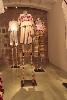Oaxaca Museo de Textiles