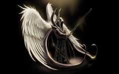 1000+ images about Angels on Pinterest  Angel art, Angel and Fallen