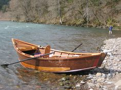 Wood Boats | Mckenzie River Wooden Boat Festival this Saturday | One Mule Team ...