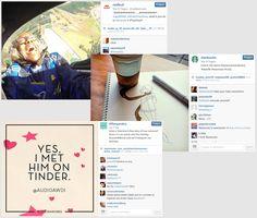 Employer Branding, Best Practice, Red Bull, Online Marketing, Storytelling, Starbucks, Tiffany, Social Media, Instagram