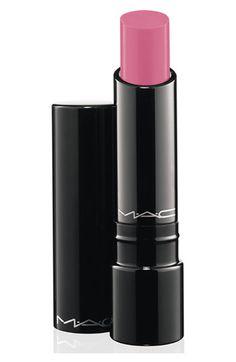 M·A·C 'Sheen Supreme' Lipstick ..I saw Royal Azalea on someone and liked it