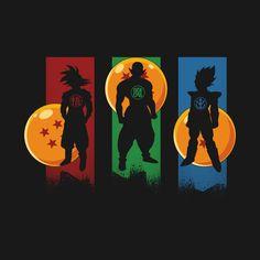 Shop The Core Team dragon ball z t-shirts designed by as well as other dragon ball z merchandise at TeePublic. Dragon Ball Gt, Dbz, Goku 2, Akira, Blade Runner, Anime Merchandise, Anime Costumes, Anime Art, Illustration