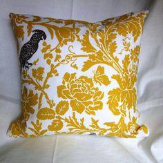Accent pillow?