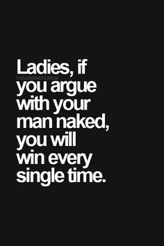 ~☆ lets settle thus argument like adults. Naked. In the bedroom .... ☆~