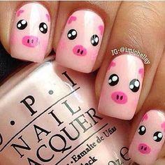 Uñas tiernas! #mujer #moda #bellezaviral