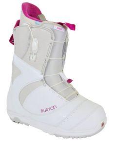 Burton Mint Women's Snowboard Boots Pink 6 Burton http://www.amazon.com/dp/B006W1K0VK/ref=cm_sw_r_pi_dp_RWQwub1JPW9VK