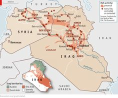 ISIS: Terror and Maneuver | SOFREP ...... http://sofrep.com/36837/isis-terror-maneuver/