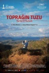 Toprağın Tuzu – The Salt of the Earth 2014 TR Dublaj izle