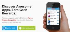 Earn $200/Month Downloading Apps With These 10 Rewards Apps/Websites