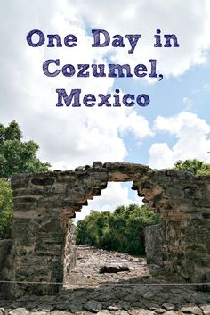 Review: Cozumel Highlights, Ruins, and Discover Mexico Cultural Park