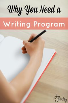 Thesis writing helps for kids
