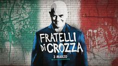 SCRIVOQUANDOVOGLIO: INIZIA FRATELLI DI CROZZA SUL CANALE NOVE (03/03/2...