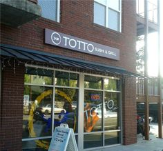Totto Sushi & Grill (Chattanooga, TN)
