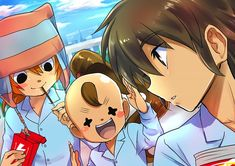 View full-size (3508x2480 4,720 kB.) Evans, Otaku, Friend Anime, Inazuma Eleven Go, Kawaii Anime, Anime Guys, Emoji, Childhood, Fan Art