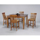 """Found it at Wayfair - Cafe Xpress Dining Table $2,000!   36"""" H x 36 - 54"""" W x 54"""" D"""