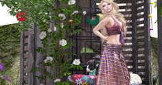 Wonderlost and Come Soon Poses @ The Secret Affair Jian @ The Epiphany New Releases from Jian http://thegoodgorean.blogspot.com/2016/07/the-nomad.html