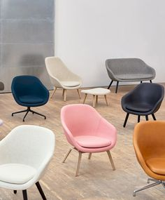 Conference Chairs, Soft Seating, Lounge Sofa, Bar Stools, Ottoman, Armchair, Dining, Table, Room