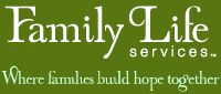 Helping families through homes and counseling. Together.
