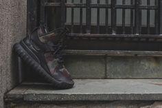 adidas Originals Tubular X - Camo | Kith NYC