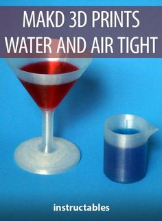 Printing: Make Water Tight and Air Tight Containers 3d Printing Diy, 3d Printing Business, 3d Printing Service, 3d Printer Designs, 3d Printer Projects, Cnc Projects, Websites Like Etsy, 3d Printing Technology, Medical Technology