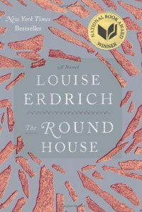 The Round House by Louise Erdrich.  I just highly recommended this to a patron who seemed uncertain about the choice but went away looking forward to the read. JMA