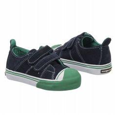 Morgan & Milo Charlie Tod/Pre Shoes (Brave Navy) - Kids' Shoes - 8.0 M