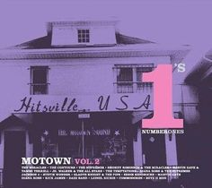Various - Motown Number 1's Vol 2