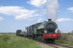 Stoom Stichting Nederland - SSN Locomotief 8811