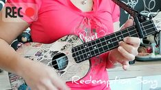 Redemption Song - Bob Marley (Ukulele Cover - YouTube) Bob Marley, Ukulele, Songs, Cover, Youtube, Bob Morley, Blankets, Youtube Movies