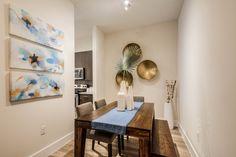 Arlington Apartments, Gallery Wall, Home Decor, Decoration Home, Room Decor, Home Interior Design, Home Decoration, Interior Design