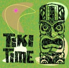Mission Tiki  drive in theatre ♡
