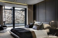 Head Road 1843 by Antoni Associates