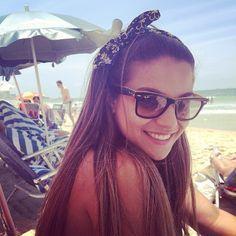 ray ban sunglasses for women.Ray Ban Sunglasses for Summer Funky Fashion, Moda Fashion, I Love Fashion, Fashion Beauty, Fashion Design, Fashion Trends, Style Fashion, High Fashion, Prom Dress 2014