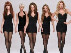 Devastated Girls Aloud Fan Still Cant Name Entire Band - The Potato