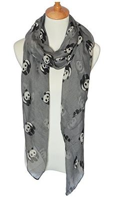 Btmall Animal Print Scarves: Cute Pandas Pattern Women Wrap Scarf, http://www.amazon.com/dp/B00NH74KKO/ref=cm_sw_r_pi_awdm_JrUmwb1YWBFFF