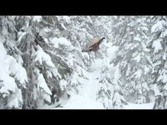 Snow Porn Whistler Deep Days Part 1.  Holy Moly.... please snow this much this year!