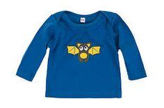 Baba & Boo Bongo Bat T-Shirt