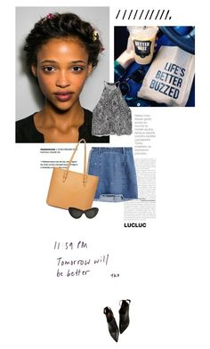 """""""New Day"""" by browneyez ❤ liked on Polyvore"""