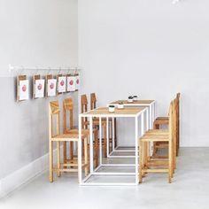 Magazine Rack, Cabinet, Storage, Praha, Furniture, Cement, Design, Home Decor, Clothes Stand