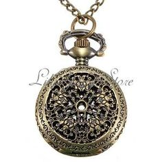 THIS ONE  This pocket watch locket is on eBay for $2.69