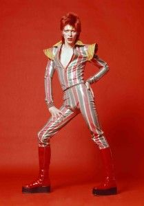 David Bowie is Exhibit at the Art Gallery of Ontario