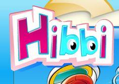 Hibbi - gry i zabawy dla dzieci
